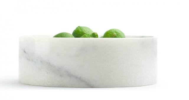 ON TREND – everyday marble objects