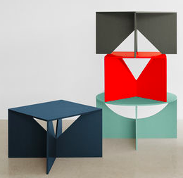 Design Covet - Side Tables