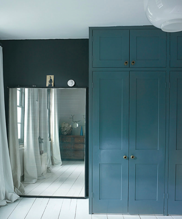 Faye Toogood bedroom